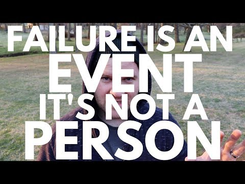 Failure is an Event
