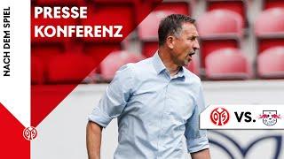 Die Pk Nach Dem Spiel Gegen Leipzig | #m05rbl | 2019/20