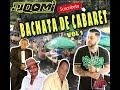 BACHATA DE CABARET MIX  DJ DOMI  LOS MEJORES EXITOS DE BACHATA VIEJAA  ROMOOO