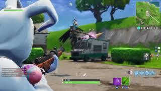 Never trust a bunny