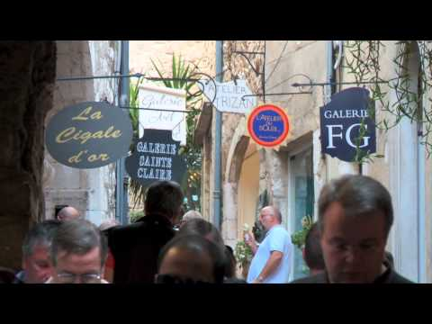 Visiting Villefranche  Nice, Plus Eze  Saint Paul de Vence