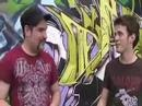 "Capture de la vidéo Video Interview With All Shall Perish Frontman Hernan ""eddie"" Hermida"
