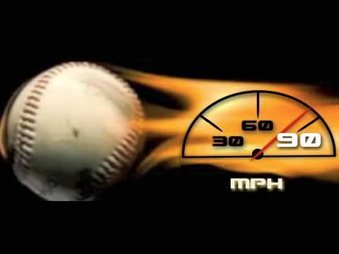 How to Add 10MPH To Your Fast Ball (Smart Strength 2)