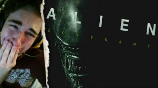 Alien Isolation - ALIEN COVENANT MAY 2017!??!?! - (Part 1)