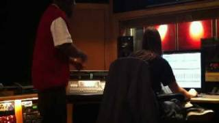 Sex To The Beat Studio Session Tech N9ne & Bizzy