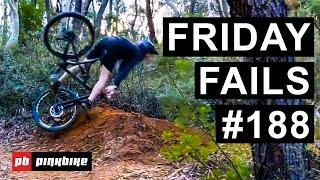 Friday Fails #188