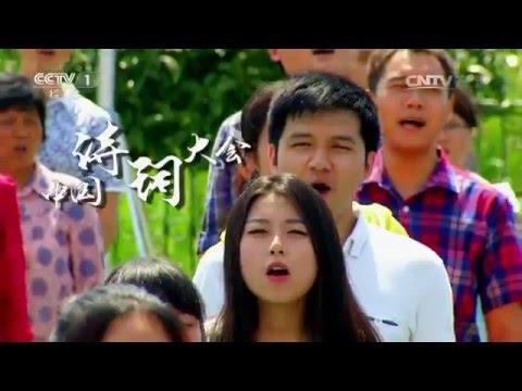 《中国诗词大会�0212