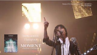 Live Blu-ray & DVD flumpool 5th Anniversary tour 2014 「MOMENT」〈A...