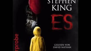 Скачать Stephen King Es Gelesen Von David Nathan Hörbuch Hörprobe