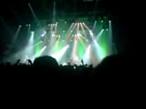 Deep Purple in Bratislava (Slovakia) 2009 - Smoke On The Water