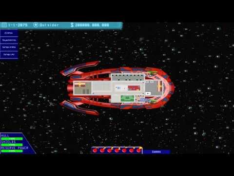 Star Captain - Navigation, AI sound, system jumping