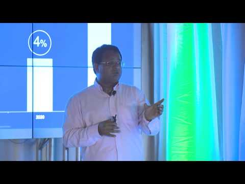 Foundation Capital's Ashu Garg on MarTech and the Decade of the CMO
