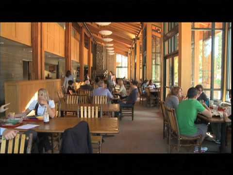 Sierra Nevada College Campus Overview