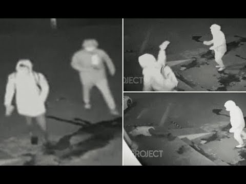 Burglar hits partner in head with brick in China