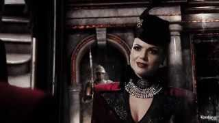 ► Regina Mills | Carmen {for doudoulty}