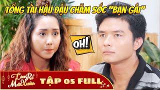 Làm Rể Mười Xuân - Tập 5 Full | Phim Hài Tết Việt Hay Nhất 2020 - Phim HTV