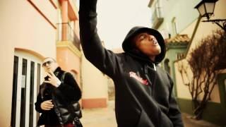 "Delahoja - Nuestra B.S.O feat Soprano (Psy4 de la rime) / Music by Pinto ""Wahin"" [WM Video Oficial]"