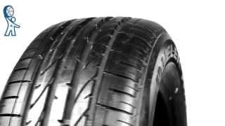 Видеообзор шины Bridgestone Dueler HP Sport - [Autoshini.com]