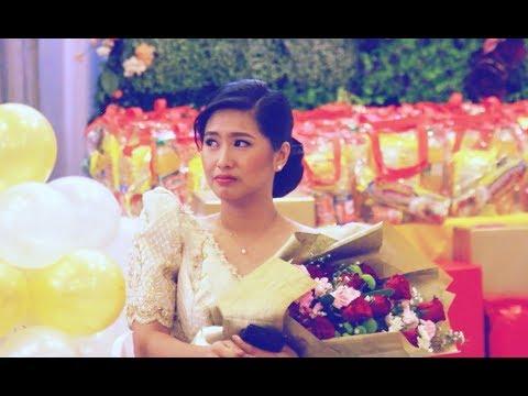 Wedding Proposal At La Parilla Cabanatuan City
