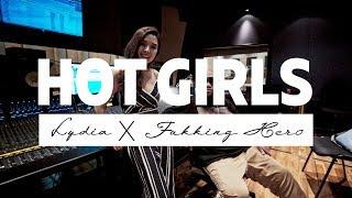 Video Hot Girls - Lydia x ฟักกลิ้ง ฮีโร่ [Prod. By Botcash] download MP3, 3GP, MP4, WEBM, AVI, FLV November 2018