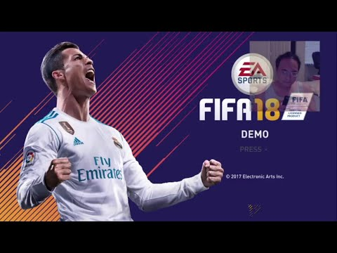 FIFA 18 - Most Embarrassing Game Ever! (2017)
