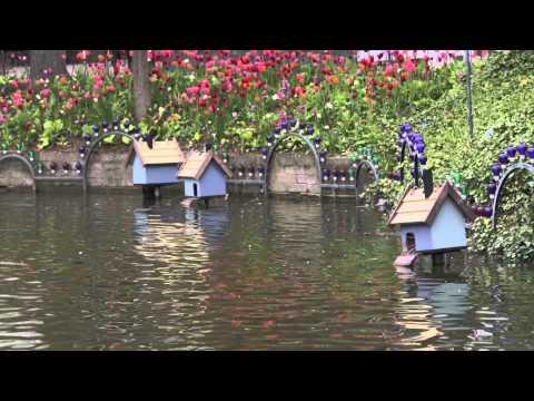 Aegean Traveller - Κοπεγχάγη vs Άμστερνταμ - Το πάρκο της μαγείας vs Ο παράδεισος της τουλίπας