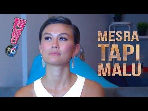 Agnez Mo Malu-malu Umbar Kemesraan dengan Jeff - Cumicam 10 Oktober 2018 Mp3