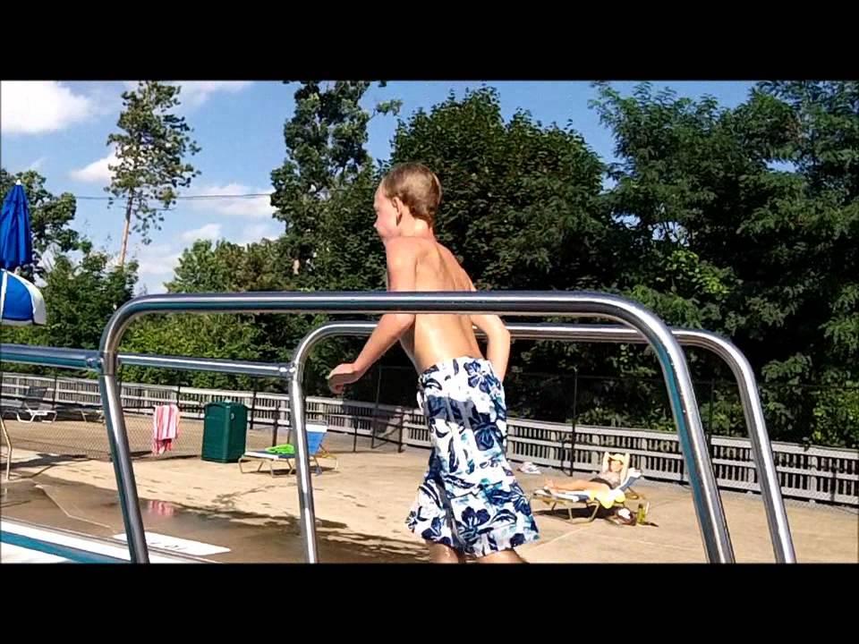Diving Bloopers 2011