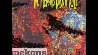 The Mekons - Only Darkness Has the Power