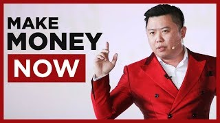 How To Make BIG Money From SMALL YouTube Channel | Dan Lok Menfluential 2018 Speech | RMRS