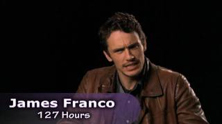 http://Twitter.com/ClevverMovies - Follow Us! 127 Hours hits theate...