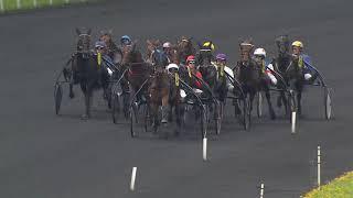 Vidéo de la course PMU PRIX CELUTA