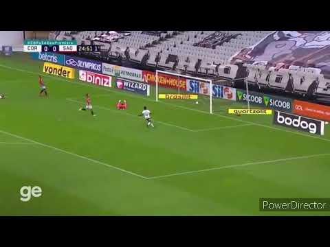 Download Gol de Otero contra o São Paulo, narração de Nílson César
