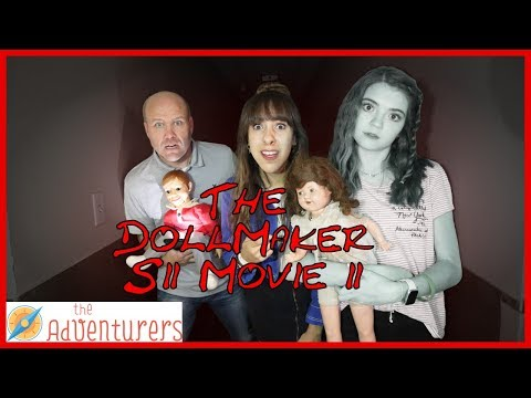 The DollMaker S2 Movie 2 |  Mp3 Download