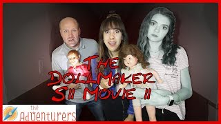 The DollMaker S2 Movie 2