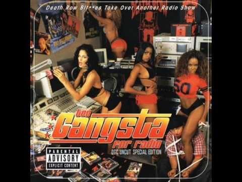 K-9 - Gangsta'd Out