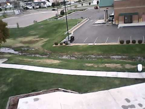 Swift Stream Z 9 Drone Video Test Quality Of The Camera And Flight