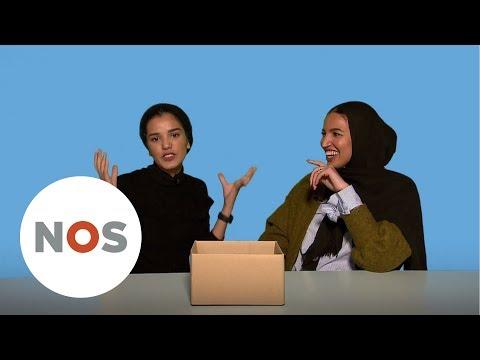 HOOFDDOEK: Deze vragen willen moslima's nooit meer horen