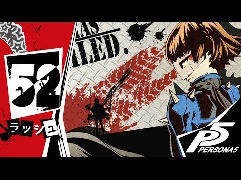 Persona 5 - Capítulo 52: MAIS FUNDO NO PALACE DE KANESHIRO [Legendado PT-BR]