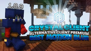 iNi CLiENT BARU YANG MANTAP + BEST SMOOTH MOTiON BLUR   Crystal Client Indonesia (premium only) screenshot 3