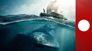 Kon-Tiki, legendaria travesía del Océano Pacífico en una balsa de madera - cinema