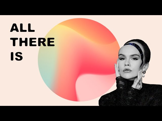 Ina Forsman - All There Is (Official Lyric Video)