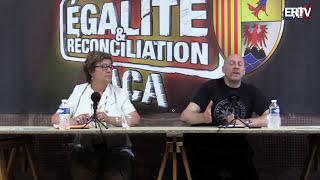 Alain Soral sur la libération sexuelle (ER paca 28 juin 2014)