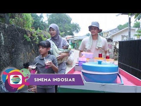 Sinema Indosiar - Penjual Es Doger Keliling Jadi Juragan Minimarket yang Sukses
