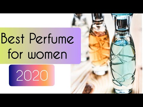 Best perfume for women | Best perfume for ladies in India 2020