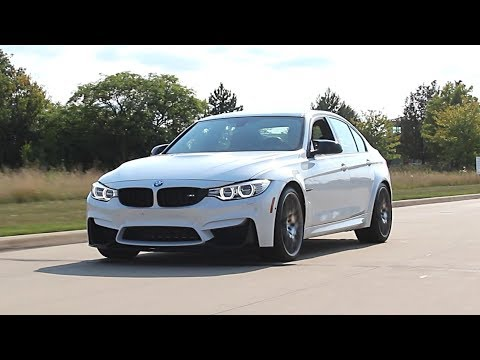 What The M3 Always Should Have Been  