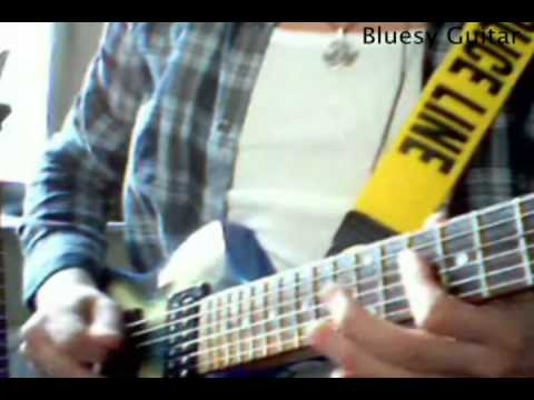 Bugera 6262 - Down - Stone the Crow cover