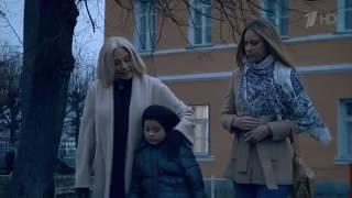 Сериал ГРАЧ 6 серия Криминальный сериал Детектив