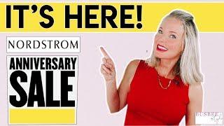Nordstrom Anniversary Sale 2019 | 10 Looks IN STOCK!!