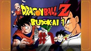 DragonBall Z Budokai 1[Deutsch/German/HD] Let's Play #1 Der Angriff der Sayins!